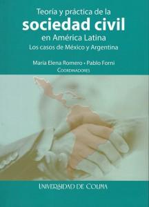 : Teoría y práctica de la sociedad civil en América Latina