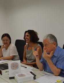 Mercedes Botto expone investigación sobre Mercosur en el IPPRI Unesp