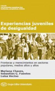 Experiencias juveniles de desigualdad