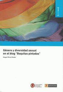 """Género y diversidad sexual en el blog """"Boquitas pintadas""""."""