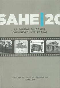 SAHE 20: la formación de una comunidad intelectual.