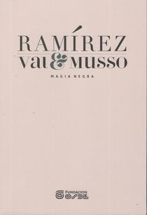 Magia negra: Pablo Ramírez, Luciana Val y Franco Musso