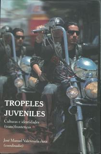 Tropeles juveniles: culturas e identidades transfronterizas
