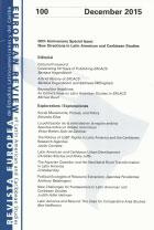 European review of Latin American and Caribeean studies