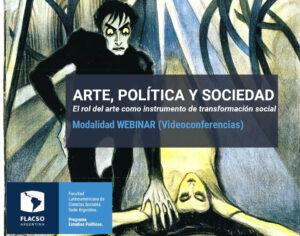 Arte, Política y Sociedad