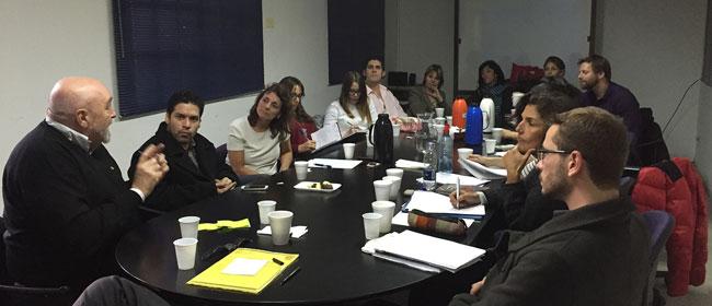 Auge y declive de la gobernanza regional en América del Sur