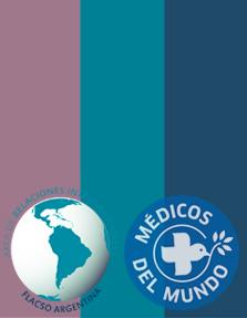 Médicos del Mundo y Área de Relaciones Internacionales de FLACSO Argentina