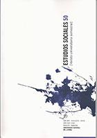 Estudios sociales: revista universitaria semestral -