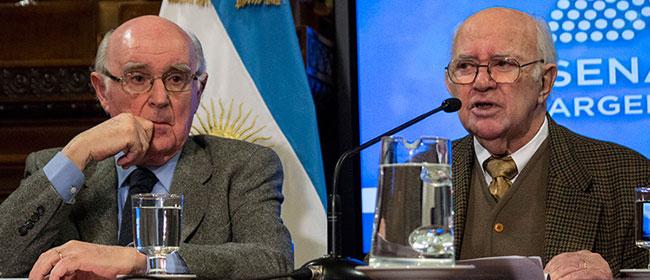 """Jornadas Nacionales """"La democracia argentina en el último siglo"""""""