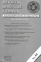 Revista bimestre cubana -