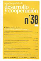 Revista espanola de desarrollo y cooperacion
