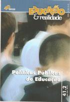 Educação e realidade