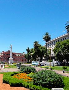 Escuela de Verano  - Buenos Aires