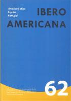 Iberoamericana: América Latina - España - Portugal: ensayos sobre letras, historia y sociedad: notas: reseñas iberoamericanas