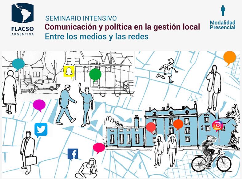 Seminario Comunicacion y politica en la gestion local