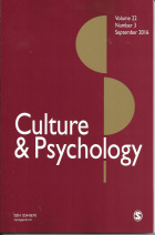 Culture-and-psychology