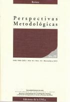 Perspectivas metodológicas