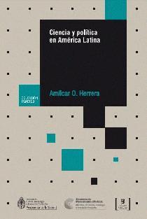 Ciencia y politica en America Latina