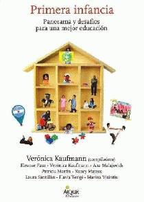 Primera infancia: panorama y desafíos para una mejor educación