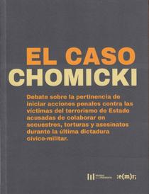 El caso Chomicki