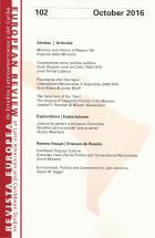 European review of Latin American and Caribeean studies 102