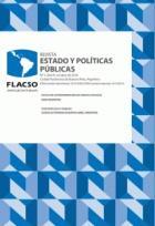 Revista estado y políticas públicas nro 7