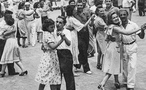 Historia social y política del tango argentino