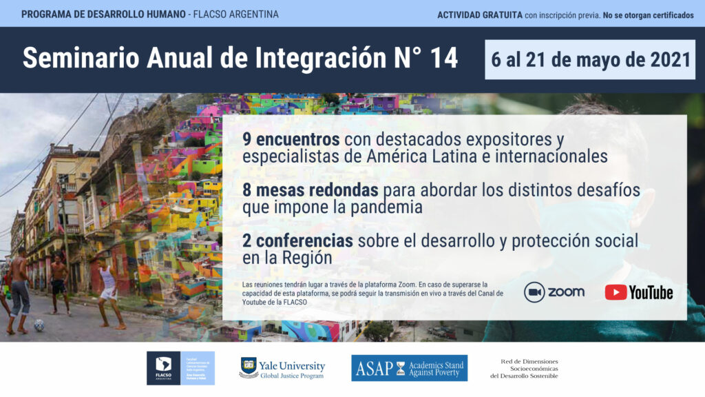 Seminario Anual de Integración Nº 14