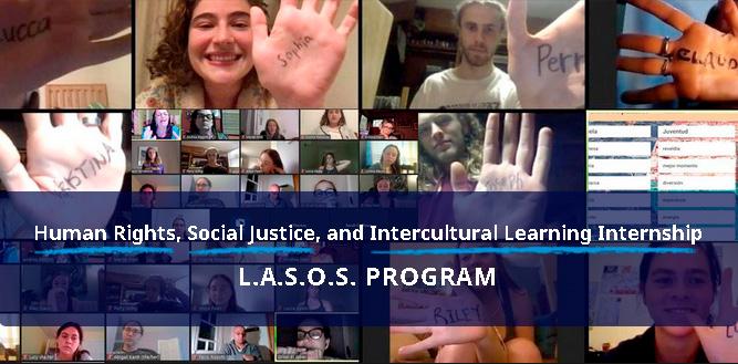 Human Rights, Social Justice, and Intercultural Learning Internship