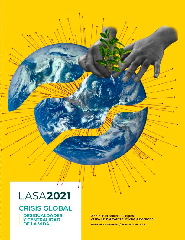 Congreso Internacional LASA 2021
